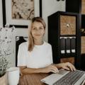 Kirsti Pfefferkorn - Virtuelle Assistenz