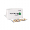 How To Resolve Ed Problem By Tadalista 20 mg - Ed Generic Store